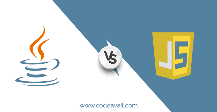 Java Vs JavaScript: Must Know the Difference Between Both Languages