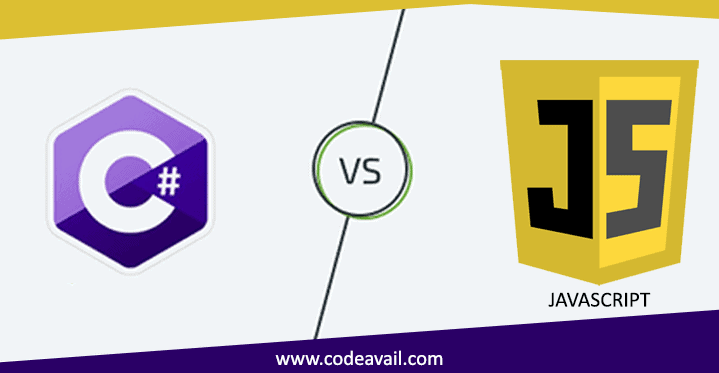 C# vs JavaScript