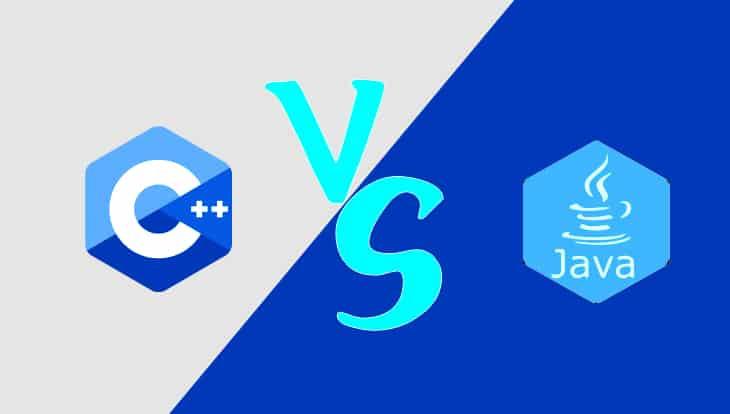 C++ vs Java