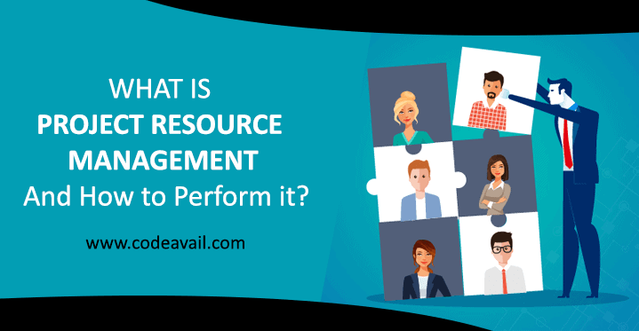 What is Project Resource Management and How to Perform it?