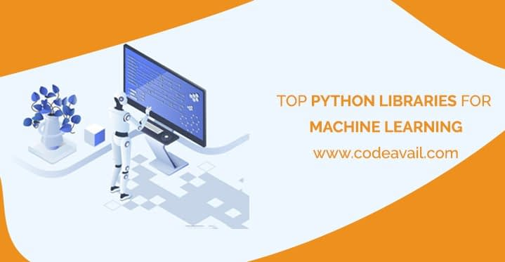 List of Best 8 Python Libraries For Machine Learning